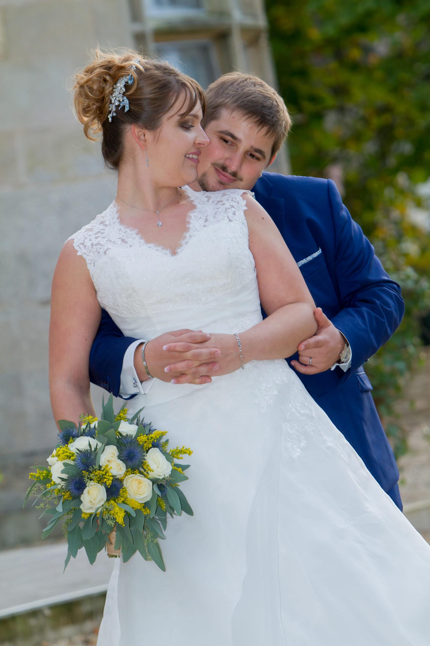 Mariage A&J - C&D Events Wedding planner Oise et Paris